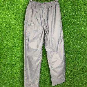 Columbia Omni-Tech Titanium Waterproof Rain Pants